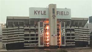 Texas A U0026m Kyle Field West Stands - Controlled Demolition  Inc