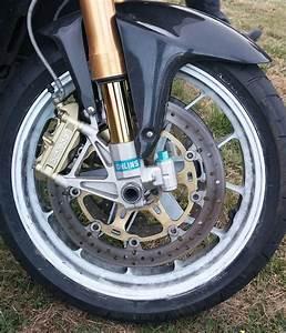 Motorcycle Braking Systems