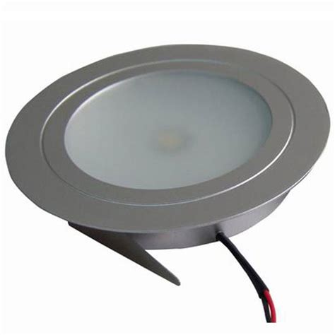 led recessed cabinet lights tecled led flat flex led