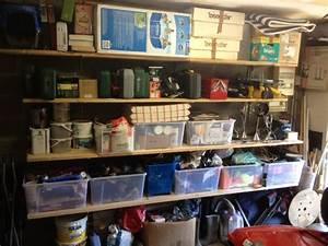 Idée Rangement Garage : papa bricoleur astuce rangement et relooking de chambre ~ Melissatoandfro.com Idées de Décoration