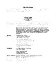 resume objective exles for college graduate qualifications resume resume objective exles for students law resume objective exles for