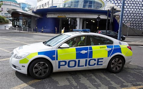 ministers  fire  allowing   britains police