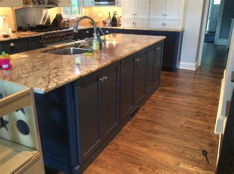 kitchen cabinet painting process   westfield