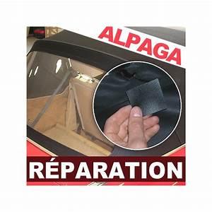 Réparation Capote Cabriolet : kit r paration capotes en toile alpaga ~ Gottalentnigeria.com Avis de Voitures