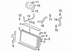 Pontiac Bonneville Radiator  Cooling  Design  Make