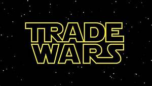 Trump defends tariffs, says 'Trade wars are good ...