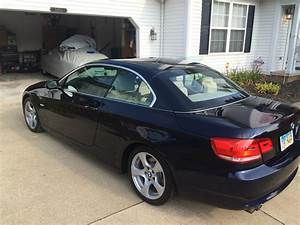 Bmw Serie 3 Forum : 2007 bmw 3 series 2dr hardtop convertible 328i rennlist discussion forums ~ Gottalentnigeria.com Avis de Voitures