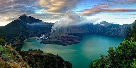 Biaya Aborsi Malang Tarif Mendaki Gunung Rinjani Bakal Dipangkas Merdeka Com