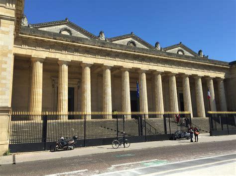 maison de la justice bordeaux compagnie des experts de justice cour d appel et administratif de bordeaux