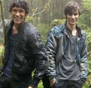 Clarke 100 Jasper and the Bellamy