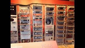 Worlds First Stored Programme Computer -  U0026 39 Baby U0026 39  Ssem