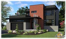 Images for plan maison contemporaine quebec desktophddesignwall3d.gq