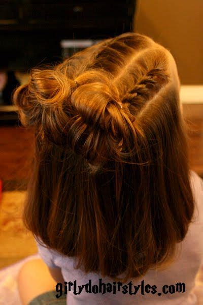 adorable  girls hairstyles curiese clarissa
