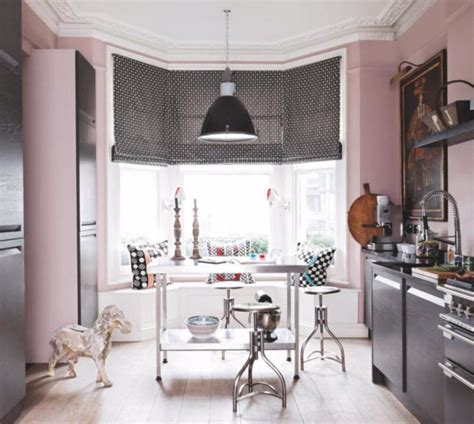 Pale Pink Interior Design  Fabulous Project On Oemhrbi