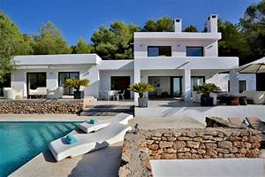 location villa de luxe ibiza piscine privee bord de mer With location villa avec piscine en espagne 5 location maison espagne bord de mer location espagne villa