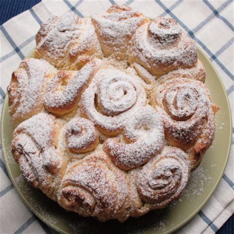 Ricetta Torta Delle Mantovana Mantova Mantua Dolci Tipici Typical Sbrisolona