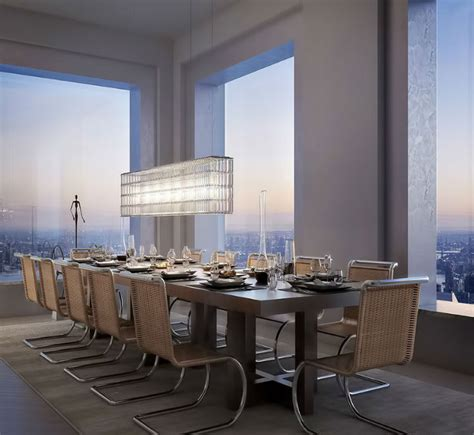 82 Million New York Apartment Breathtaking View 82 million new york apartment with breathtaking view