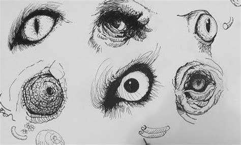 ink drawing tutorials   draw realistic animal