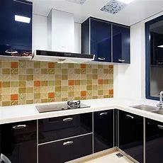 Yazi Selfadhesive Wallpaper Contact Paper Kitchen Wall