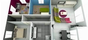 Application Maison 3d : application plan maison l 39 impression 3d ~ Premium-room.com Idées de Décoration