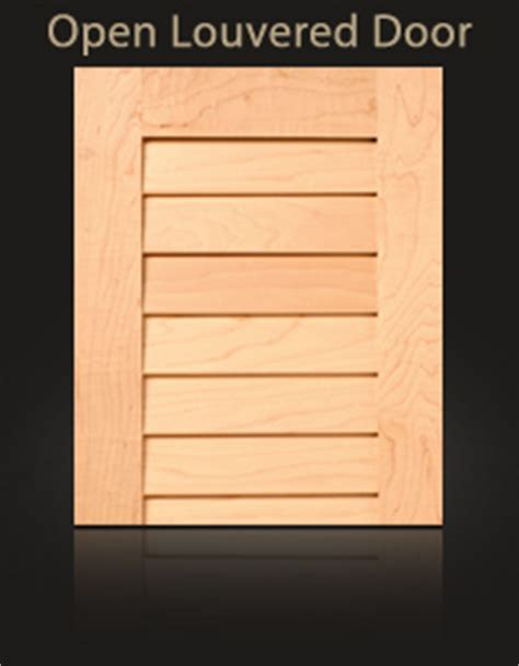 louvered kitchen cabinet doors custom engineered louvered cabinet doors for kitchen 7182