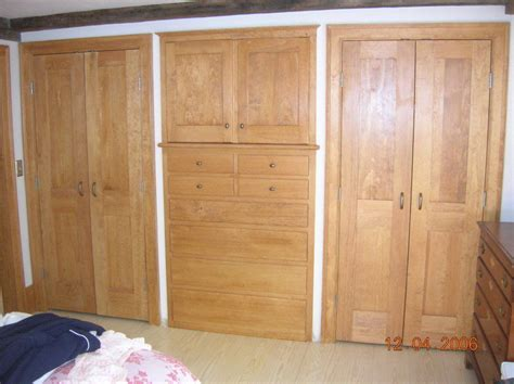 woodworking built in closet dresser plans plans pdf