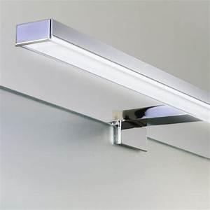 Beleuchtung Für Spiegel : spiegelbeleuchtung im badezimmer 45 inspirierende beispiele ~ Buech-reservation.com Haus und Dekorationen
