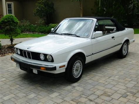 1999 Bmw 325i Convertible/cabriolet For Sale #1869394