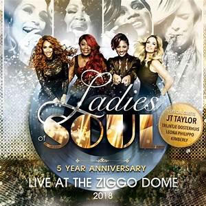 The Dome Cd 2018 : ladies of soul 2018 2cd dvd ladies of soul ~ Jslefanu.com Haus und Dekorationen