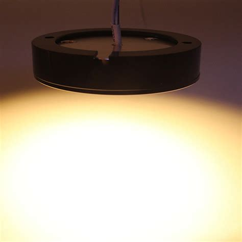 new low voltage 12v 3w led puck lights factory mjjcled