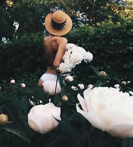 Langage Des Fleurs Pivoine : from visual overdose via agnijagrigule jardin v randa jardins ~ Melissatoandfro.com Idées de Décoration
