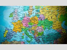 Mapa – Alemania