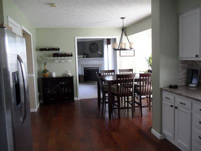 organizing a small kitchen as a losey house tour 3788