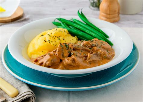 Old Kitchen Ideas - 10 hearty and healthy guilt free winter dishes to help weight loss