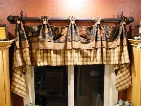 country valances for kitchen country kitchen curtains window treatments 6239