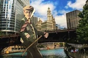 Galway Arms Plays Host To Bloomsday In Chicago - Lincoln ...