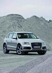 Avis Audi Q5 : avis d 39 automobilistes sur audi q5 auto ~ Melissatoandfro.com Idées de Décoration