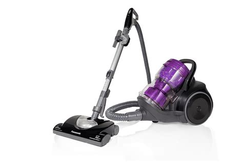 Ultimate Panasonic Mc Cl935 Jet Force Canister Vacuum