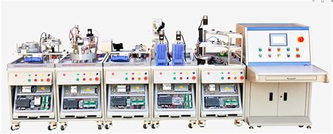 automatic control training system suppliers