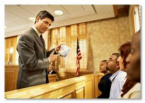 5 Staples of the Legal System That Statistics Say Don't ...