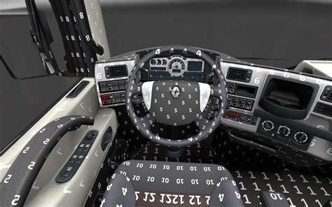 renault truck interior renault trucks interior 49944 notefolio