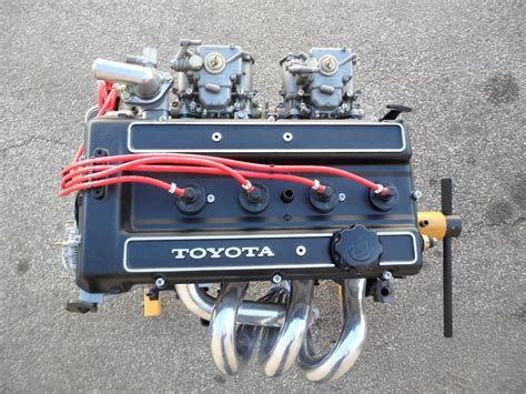 Toyota Engines by Toyota 2tg Engine For Sale 6 Te27 Levin Toyota