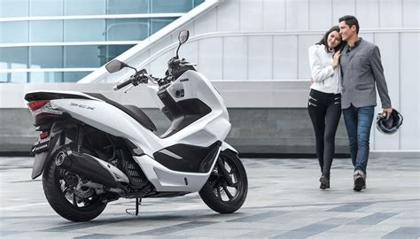 Pcx 2018 Modif Spion by Daftar Aksesoris Honda Pcx 2018 Makin Keren