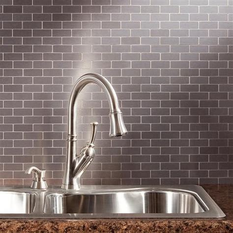 Tile Backsplash Menards by Pin By Molly On For The Home