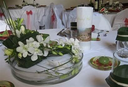 Mariage Decoration Orchidee Vu
