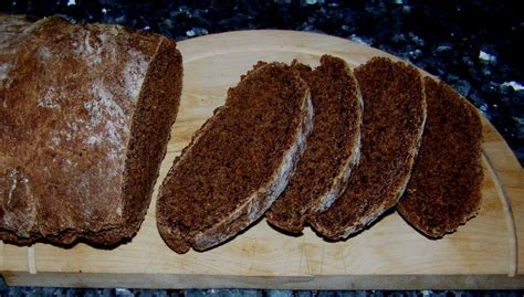 pumpernickel bread my organic food club america s favorite organic food