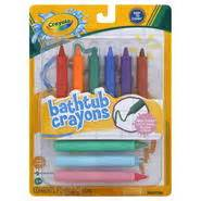 Crayola Bathtub Fingerpaint Soap Non Toxic by Munchkin Non Slip Bath Dots 6 Pack Baby Baby Toys