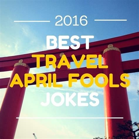 Office Supplies Branson Mo by Travel Industry April Fools Day Jokes Of 2016