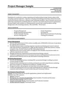 entry level it project manager resume prep on resume templates resume and cover