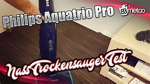 Nass Trockensauger Test : philips aquatrio pro fc7080 nass trockensauger test youtube ~ Eleganceandgraceweddings.com Haus und Dekorationen